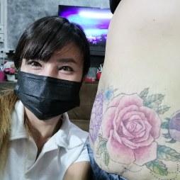 tattoo, สักปิดรอยแผลเป็น, ร้านสัก, สักลาย, ช่างสักลายผู้หญิง, ช่างแบม, แบมช่างสักลาย, มินิแทททู, มินิมอล, Minimaltattoo, ลายสักดอกไม้, tattoo, tattoothailand, tattooartist, ช่างแบม, สักปิดรอยแผลเป็น, ลายสัก, tattoobangkok, สักสีพาสเทล, bangkoktattoo, ร้านสักกรุงเทพ, ออกแบบงานสัก, แก้ไขงานสัก, รอยสัก, รอยสักสวยๆ, รอยสักผู้หญิง, รอยสักผู้ชาย, tattoothailand, Old school, โอสคลูแทททู madeinthailand, ร้านสักคลองสามวา, thaigirltattooartist, tattooartist, thaitattoo, ช่างสักฝีมือดี, งานสักสีหวาน, งานสักสีสวย, บิกิแบม, ช่างสักน่ารัก, สาวช่างสัก, สักปิดรอยแผลเป็น, สักสีเนื้อ, สักคิ้วลายเส้น, สักคิ้วสวย, สักคิ้วธรรมชาติ